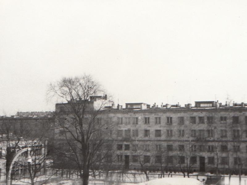 Osiedle Praga II